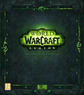 World of Warcraft: Legion - Collector Edition - PC