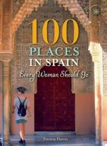 100 Places in Spain Every Woman Should Go