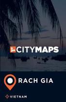 City Maps Rach Gia Vietnam