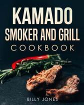 Kamado Cookbook