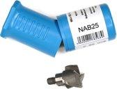 Souber Tools DBB aluminium frees Ø 25,4 mm