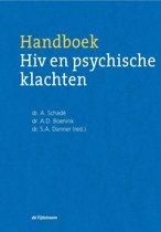 Handboek hiv en psychische klachten