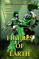 Figures of Earth - Large Print Edition