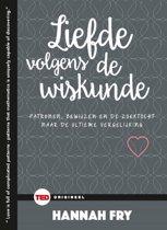 TED-boeken - Liefde volgens de wiskunde