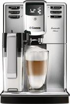 Saeco Incanto Deluxe HD8921/01 - Volautomaat espressomachine - Zilver