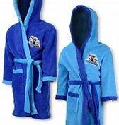 Paw Patrol badjas - lichtblauw - 5-6 jaar - maat 110/116