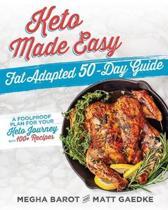 Keto Made Easy 30 Day Guide