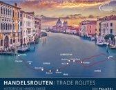 Trade Routes Posterkalender 2020