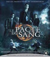 Le Pacte Du Sang