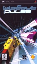 Wipeout Pulse - Essentials Edition