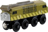 Fisher-Price - Thomas de Trein Houten Spoorbaan Diesel 10