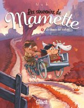 Les Souvenirs de Mamette - Tome 02