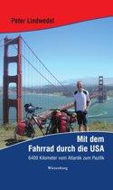 Mit dem Fahrrad durch die USA