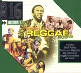 Ultimate 16: Ultimate Reggae Rocks