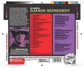 Immortal Django Reinhardt