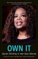 Boekomslag van 'Own It'