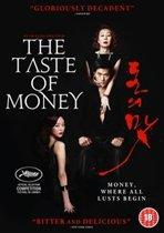 Taste Of Money (dvd)
