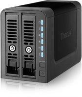 Thecus N2350 - NAS - 0TB