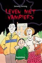 Leven met vampiers