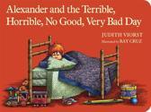 ALEXANDER & TERRIBLE HORRIBLE NO GOOD VE