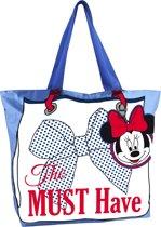 Minnie strandtas, bag in bag