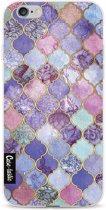 Casetastic Purple Moroccan Tiles - Apple iPhone 6 / 6s