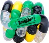 Tangle Crazy Junior (ZURU) - zwart geel groen
