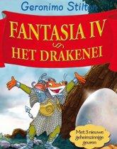 Fantasia 4 - Fantasia IV: Het Drakenei