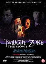 Twilight Zone - Lost Cassics van Rod Serling (dvd)