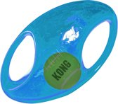 Kong Jumbler Football L-Xl - Bal - 229mm x 125mm x 120mm - Paars
