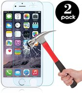 SMH Royal - 2-Pack | Apple iPhone 6/ 6S| Glass Screenprotector