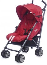 MINI by Easywalker - Buggy - Fireball Red