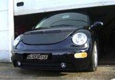 AutoStyle Motorkapsteenslaghoes Volkswagen New Beetle 2001-2006 zwart