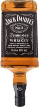 Jack Daniel's Old No.7 Tennessee Whiskey - 1,5 L