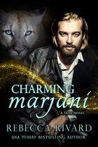 Charming Marjani