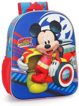 Disney Backpack 33 Cm Mickey Mouse