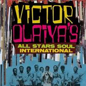 All Stars Soul Intern  International