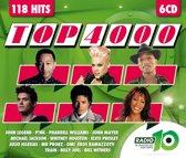 Radio 10 Top 4000 - 2015