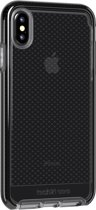 Tech21 Evo Check iPhone Xs Max - smokey/black