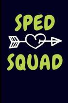 Sped Squad