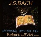 J.S. Bach - Six Partitas Bwv 825-83