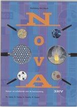 NovA 3Hv Leerlingenboek