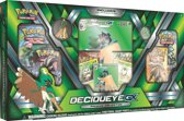 Pokémon Decidueye-GX Collection - Pokémon Kaarten