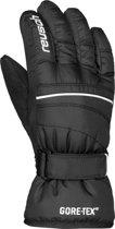 Reusch Wintersporthandschoenen Cuneo Gtx Junior 4399319 - Black/White - Kids Unisex - Maat 5,5