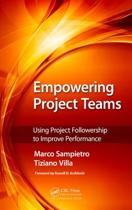 Empowering Project Teams