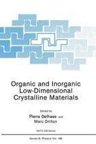 Organic and Inorganic Low-Dimensional Crystalline Materials