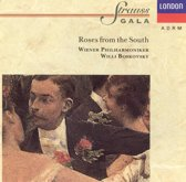 Strauss Gala: Roses from the South