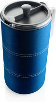 GSI Java Press Campingservies en keukenuitrusting 1475ml blauw