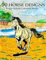 50 Lovely Horse Designs