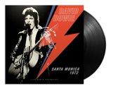 David Bowie - Best of Live Santa Monica 1972 (LP)